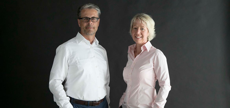 Team - Ingo Asalla, Gabriele von Wolffersdorff-Asalla